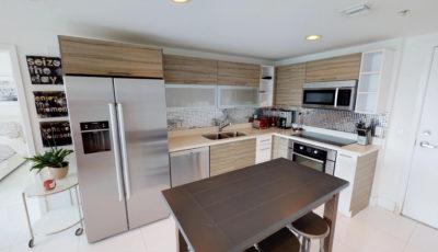 Eden House Unit 404 3D Model