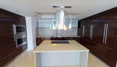 St Tropez Penthouse 2 3D Model